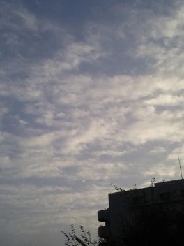 台風またまた接近