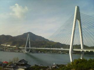 生口橋その2
