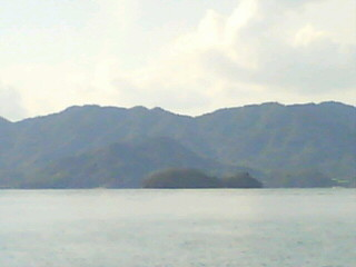 ひょうたん島