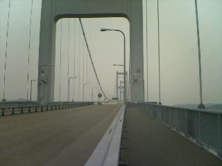 来島海峡大橋その2